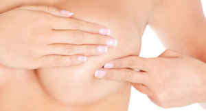 Palpation mammaire : doit-on s'inquiéter s'il y a une boule de ses seins