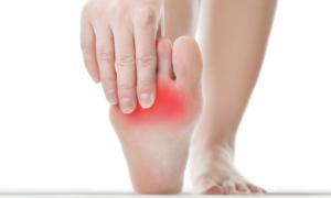 Les principales maladies du pied